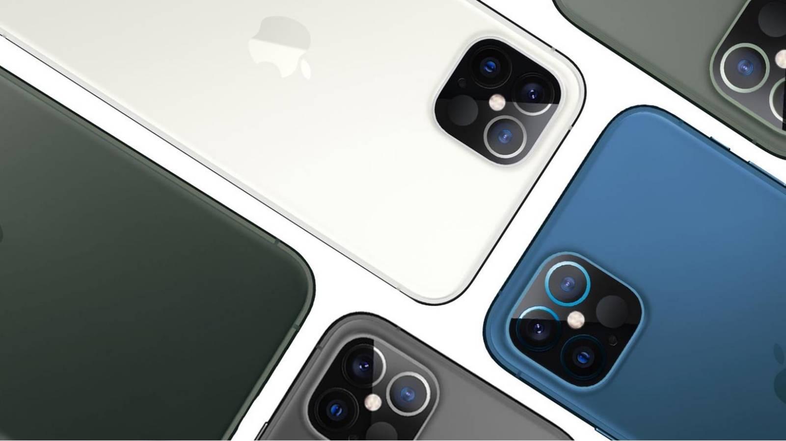 iPhone 12: Touch ID sub Ecran ar fi Marea Surpriza din 2020